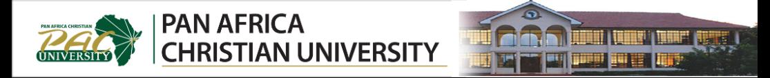 PAC University Journal of Arts & Social Sciences